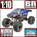Redcat Racing 10th Scale Everest-10 Rock Crawler